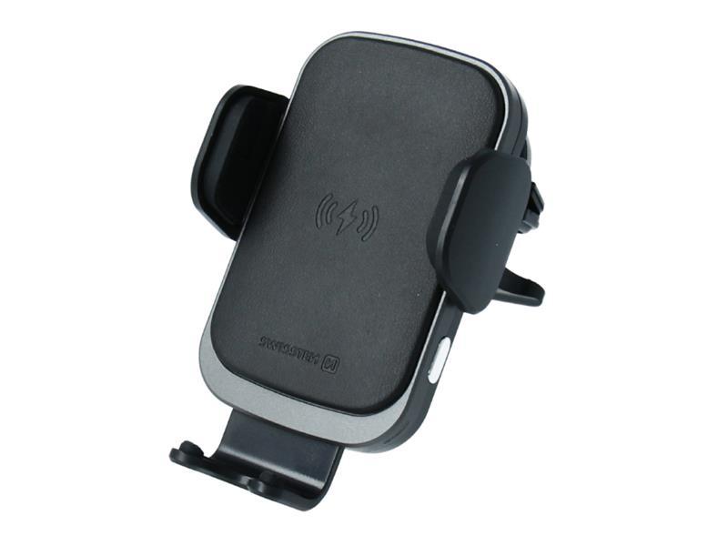 Držák do auta SWISSTEN S-GRIP W2-AV5 s bezdrátovým nabíjením