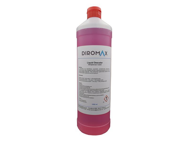 Odvápňovač do kávovaru DIROMAX 1L