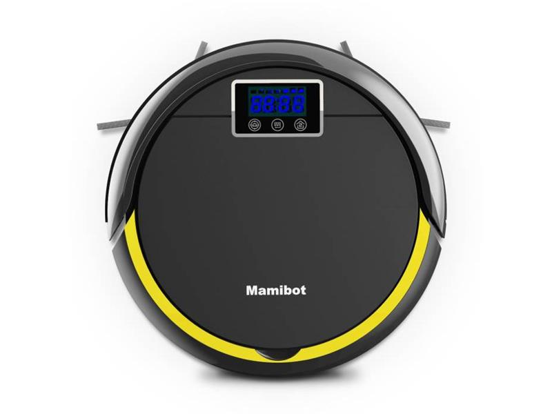 Vysavač robotický MAMIBOT Petvac300