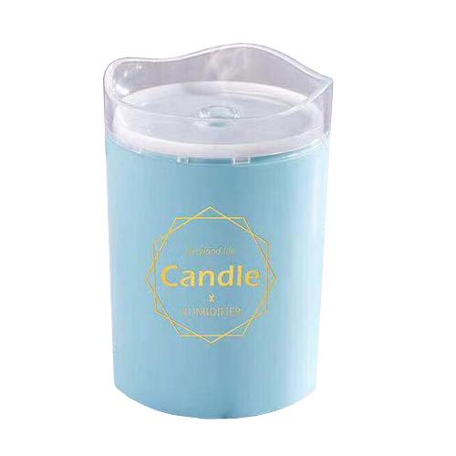 Aroma difuzér CANDLE blue