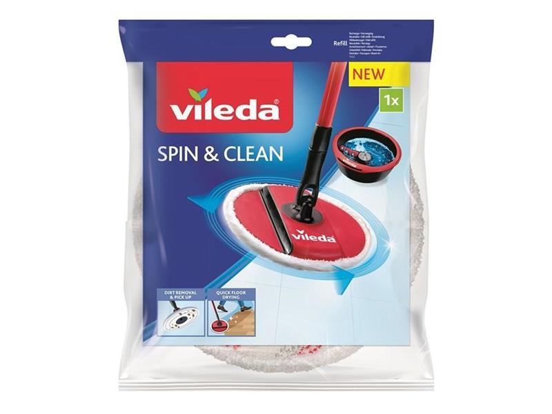 Návlek VILEDA SPIN & CLEAN 161822