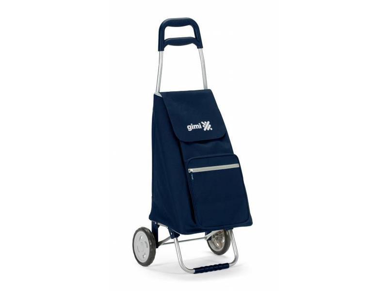 Vozík nákupní GIMI ARGO BLUE 45L 154354