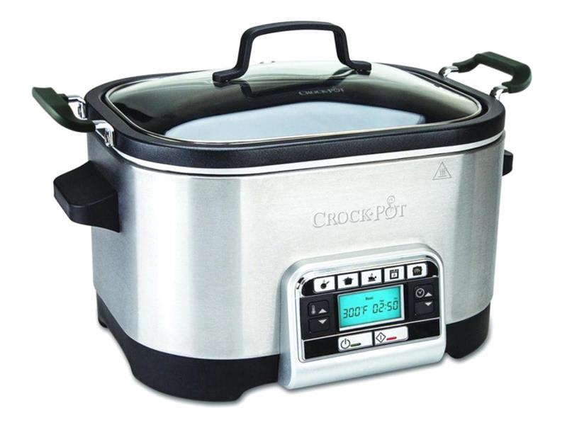 Hrnec pro pomalé vaření CROCKPOT CSC024X