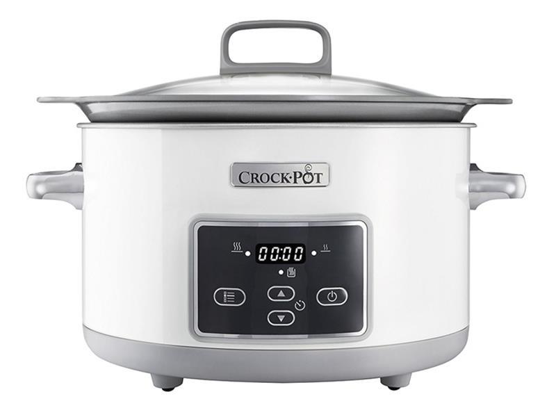 Hrnec pro pomalé vaření CROCKPOT CSC026X