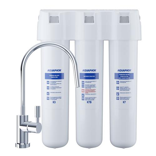 Filtr AQUAPHOR CRISTALL ECO na vodovodní řád