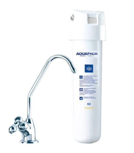 Filtr AQUAPHOR CRISTALL SOLO na vodovodní řád