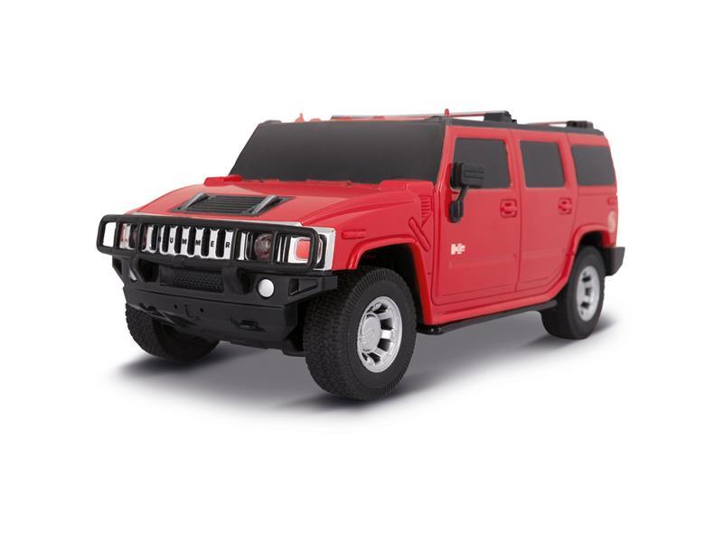 RC model auto Hummer H2 BUDDY TOYS BRC 24.080