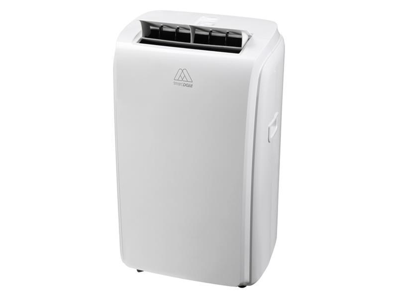 Klimatizace SmartDGM PAC-W11C02 WiFi ovládaná mobilem