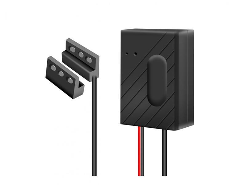 Chytré WiFi ovládání garážových vrat a automatických bran IMMAX NEO SMART ZIGBEE 3.0