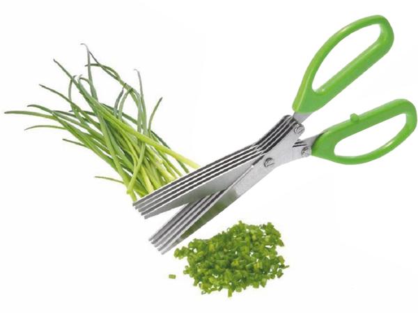 Nůžky na bylinky TES PPICUT1