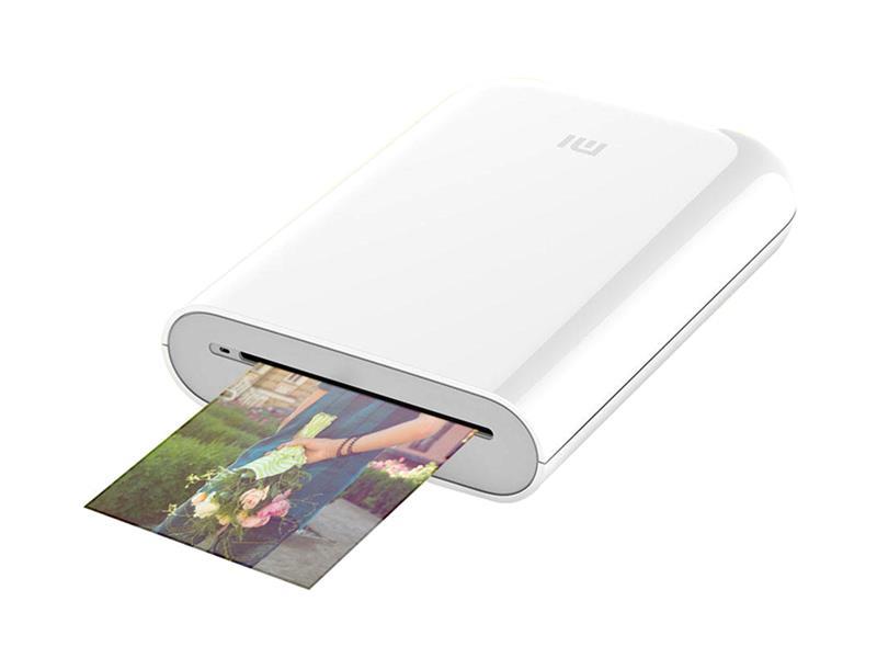 Fototiskárna XIAOMI MI Portable Photo Printer
