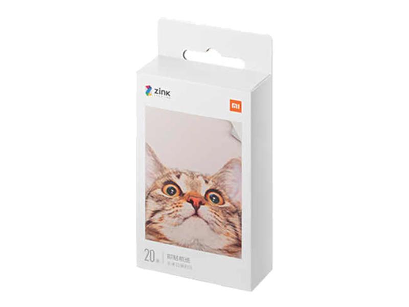 Fotopapír XIAOMI MI Portable Photo Printer Paper