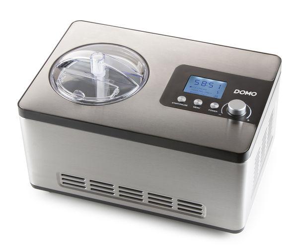 Výrobník zmrzliny DOMO DO9207I