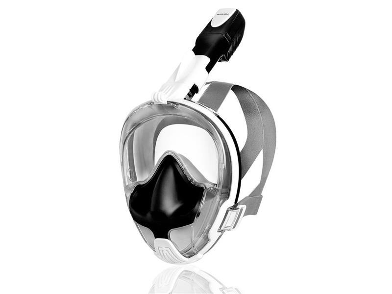 Maska SPOKEY BARDO celoobličejová velikost S/M