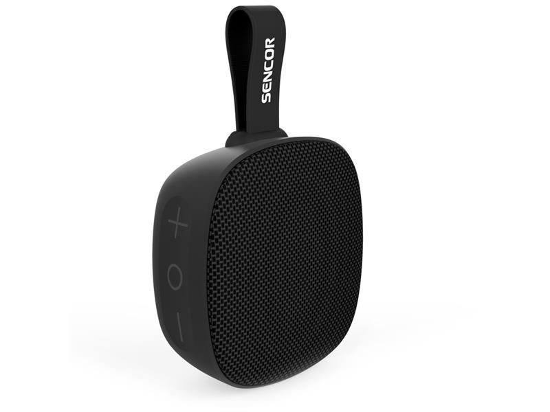 Reproduktor Bluetooth SENCOR SSS 1060 NYX MINI BLACK
