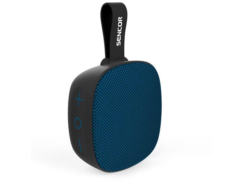 Reproduktor Bluetooth SENCOR SSS 1060 NYX MINI BLUE