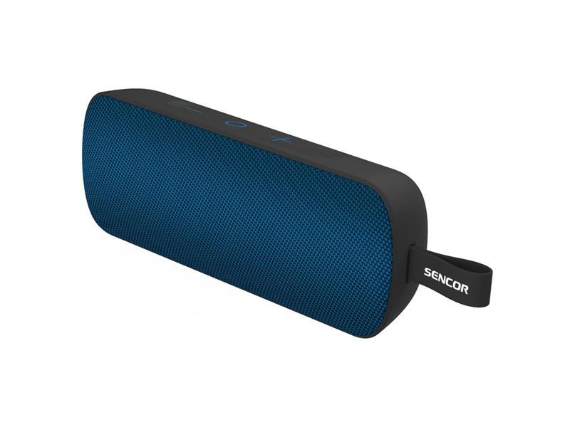 Reproduktor Bluetooth SENCOR SSS 1110 NYX BLUE
