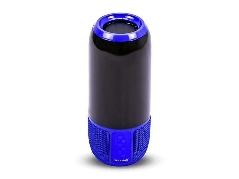 Reproduktor Bluetoothm V-TAC VT-6211 modrá