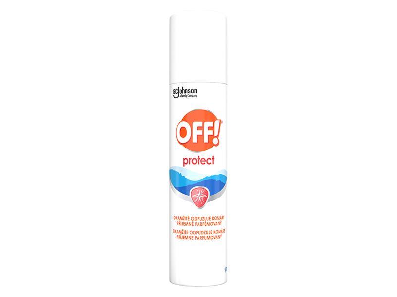 OFF! Protect Spray 100ml