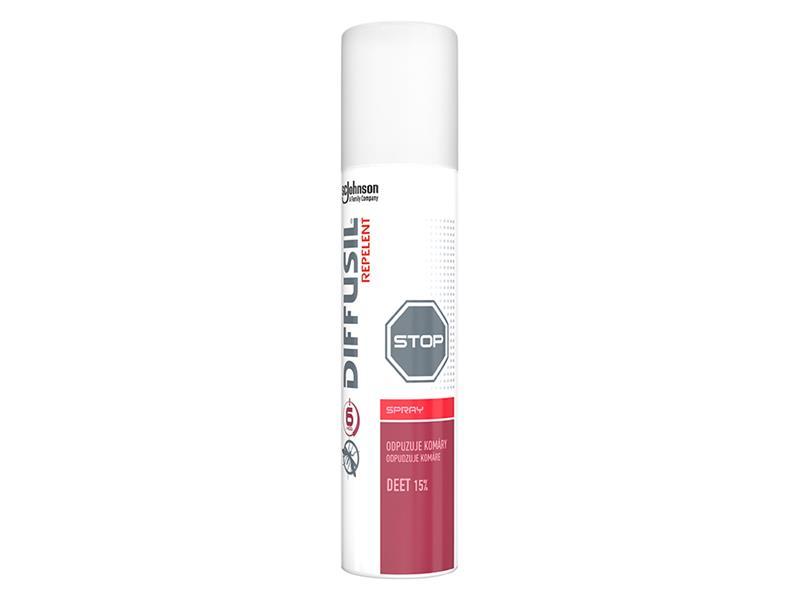 DIFFUSIL Repellent BASIC 100ml