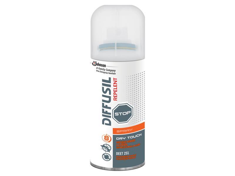 DIFFUSIL Repellent DRY 100ml
