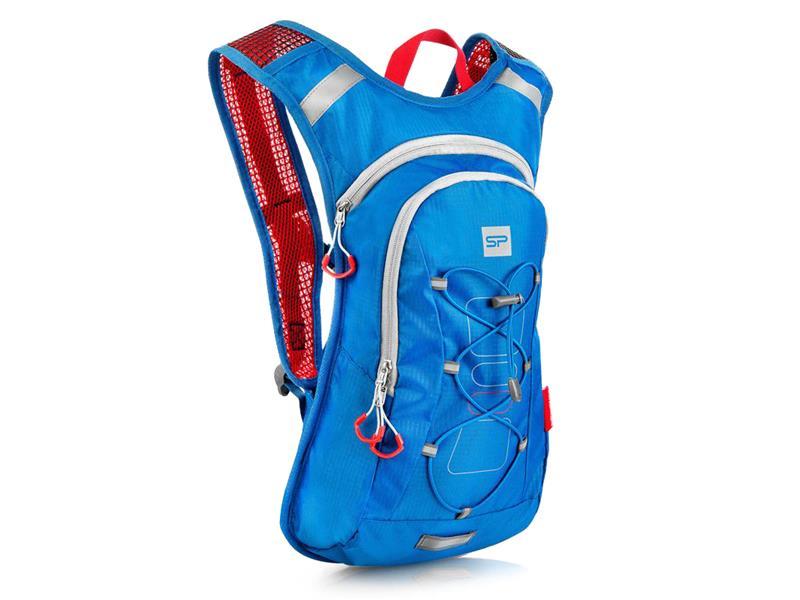 Batoh SPOKEY OTARO sportovní 5l modrý