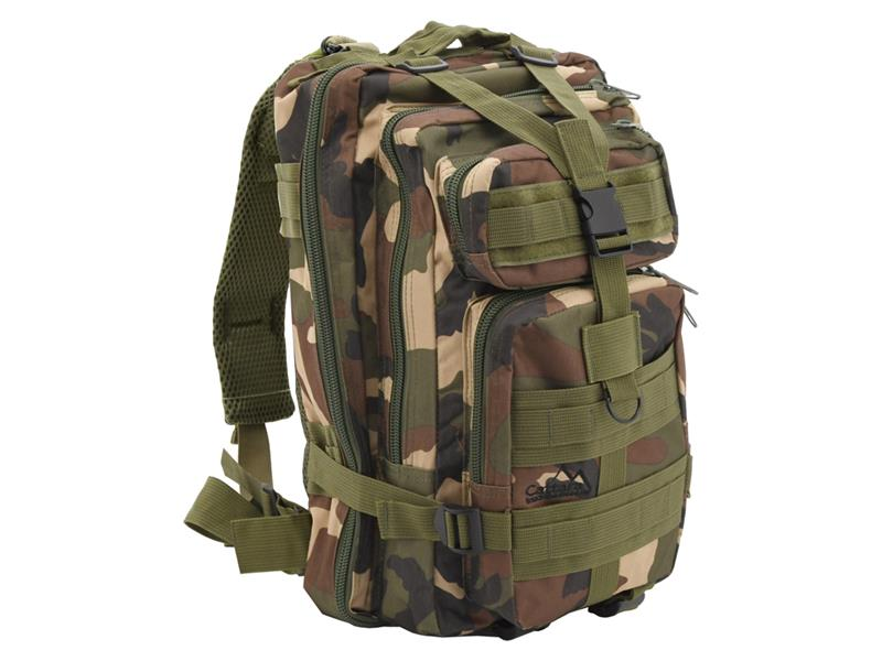Batoh CATTARA 30l ARMY WOOD