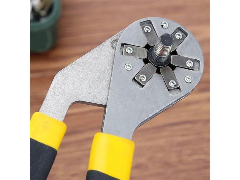 Klíč univerzální 4L 426a 7-14mm