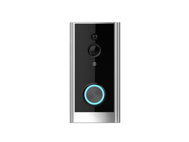 Videotelefon IMMAX NEO 07705L SILVER