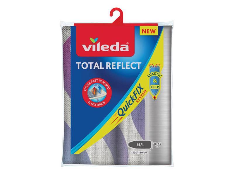 Potah na žehlicí prkno VILEDA TOTAL REFLECT 163263