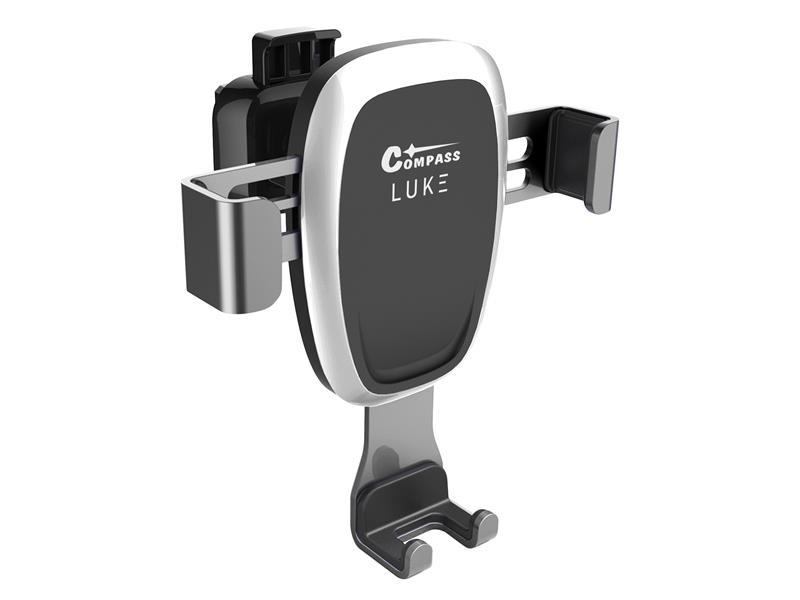 Držák do auta LUKE-A COMPASS 06308 do větrací mřížky
