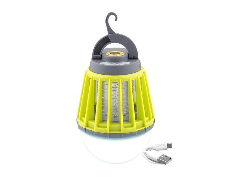 Svítilna LTC LXK094 s lapačem hmyzu