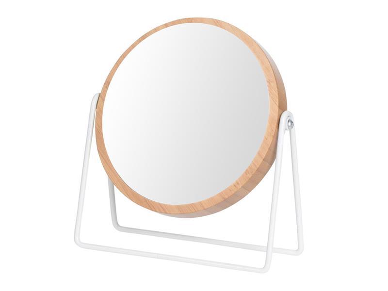 Zrcátko kosmetické ORION Mirror 17cm