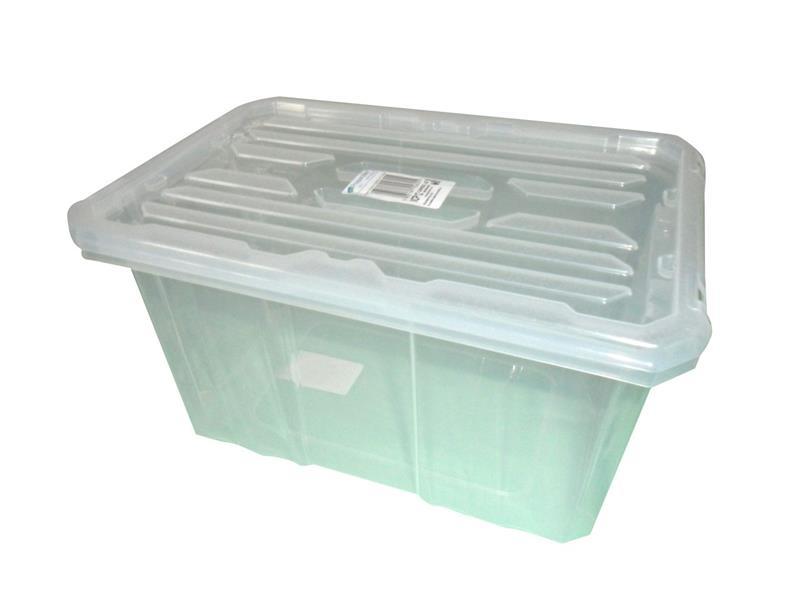 Box úložný CARGOBOX 6l s víkem