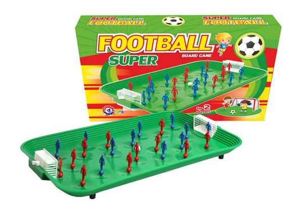 Dětský stolní fotbal TEDDIES 53 cm