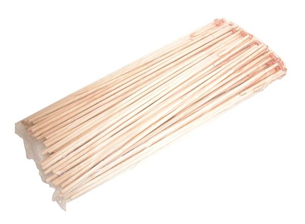 Hůlka k lampionu TEDDIES 60 cm