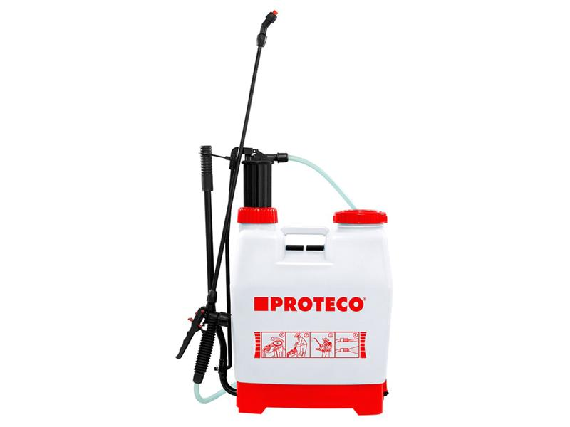 Postřikovač tlakový PROTECO 10.80-PT-12