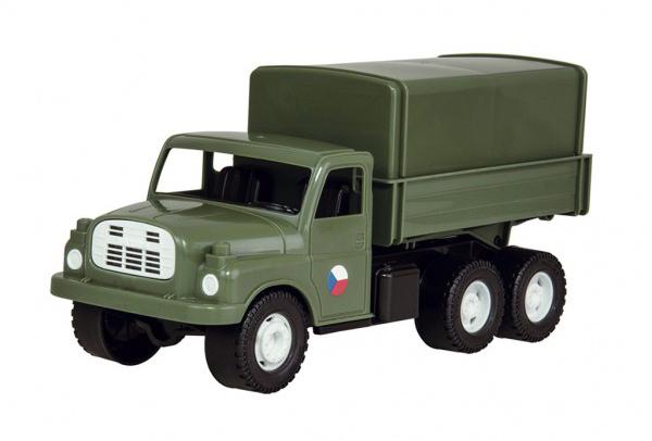 Dětské nákladní auto DINO TATRA 148 30 cm