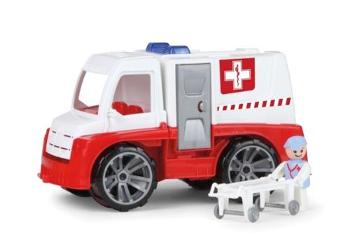 Dětská sanitka LENA TRUXX 29 cm