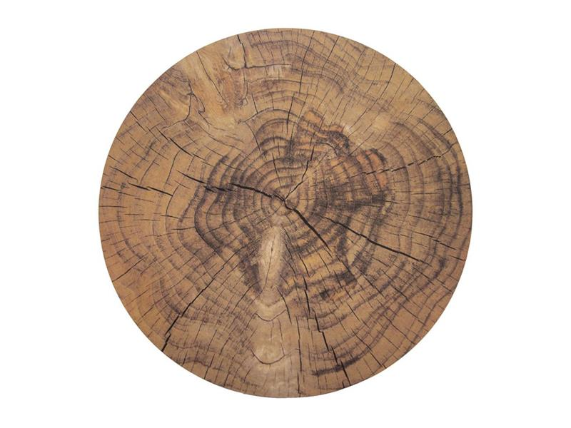 Prostírání ORION Wooden 38cm