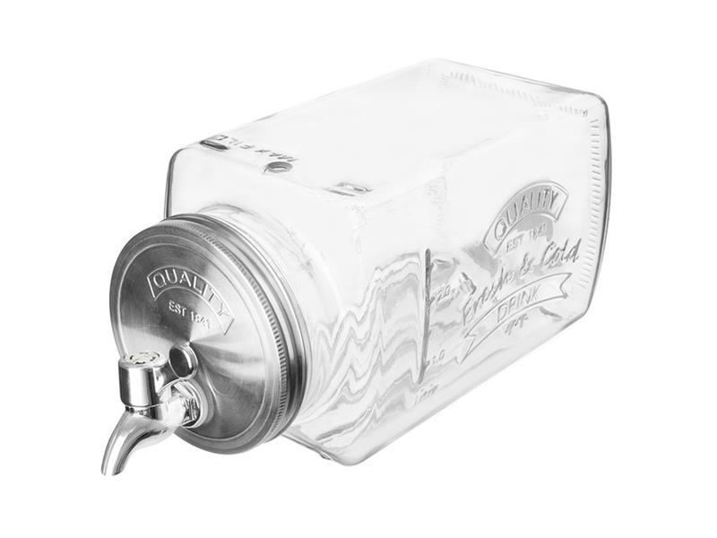 Zásobník na vodu ORION Lager 3,4l