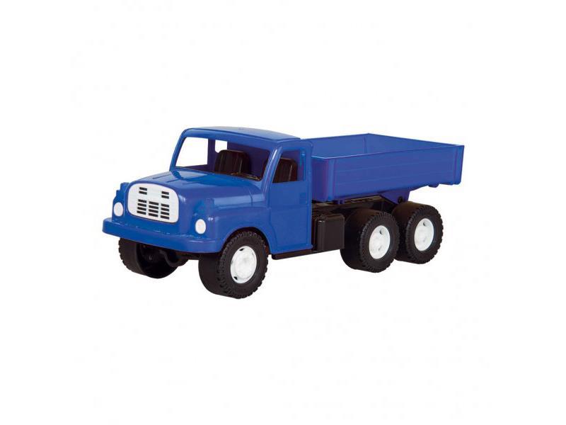Dětské nákladní auto DINO TATRA 148 BLUE 30 cm