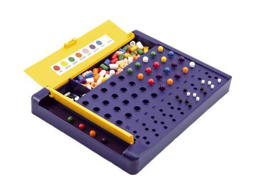 Hra stolní BONAPARTE Logik junior