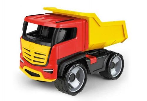 Dětské nákladní auto LENA TITAN 47 cm