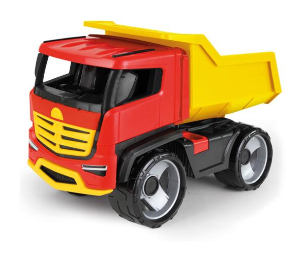 Dětské nákladní auto LENA GIGA TRUCKS TITAN 47 cm