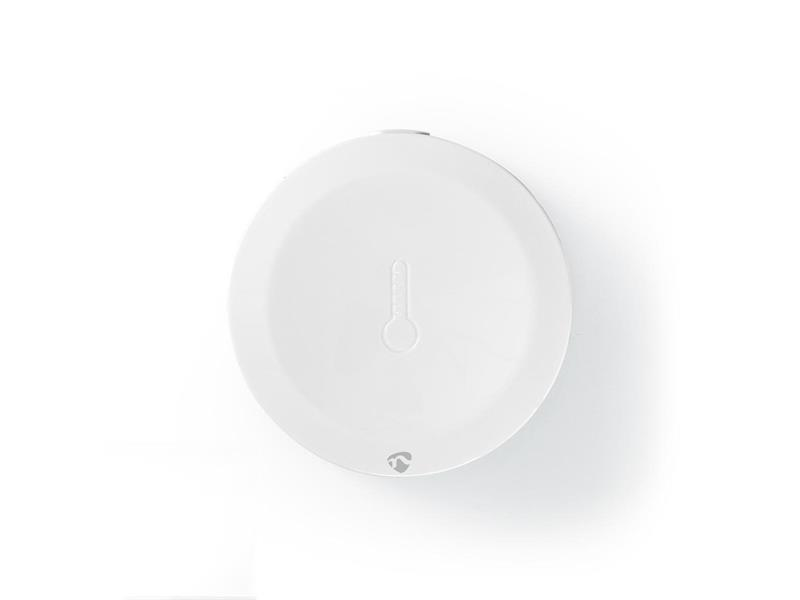 Smart senzor teploty a vlhkosti NEDIS ZBSC10WT WiFi