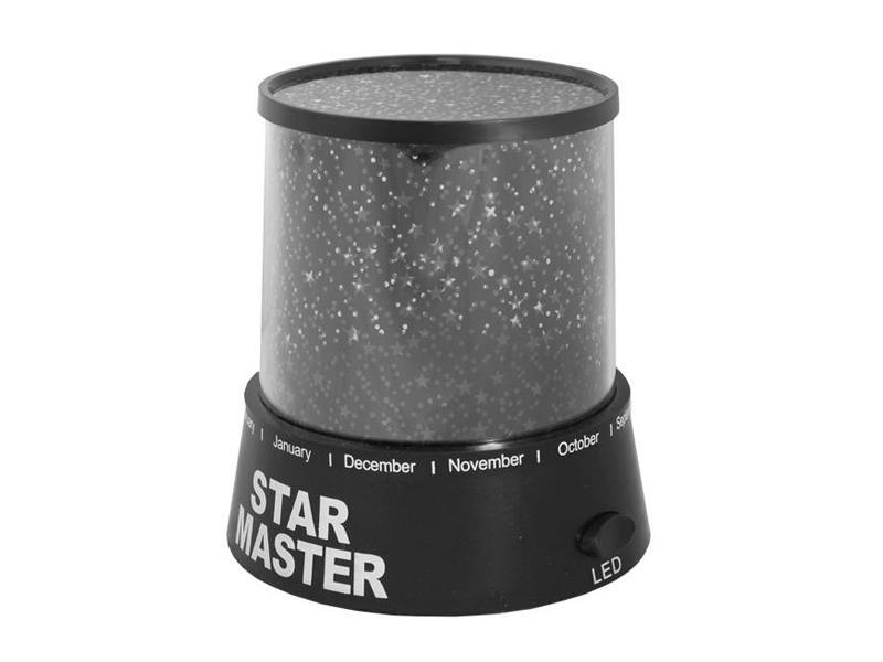 Projektor laserový LTC LXAS145