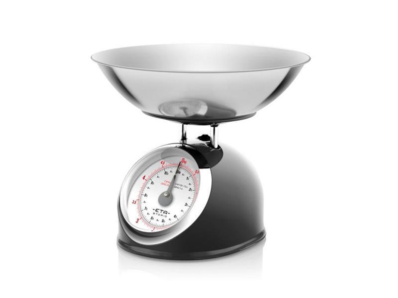 Váha kuchyňská ETA STORIO 5777 90020