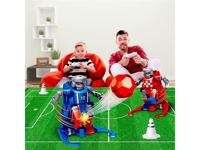 Stolní fotbal 4L roboti