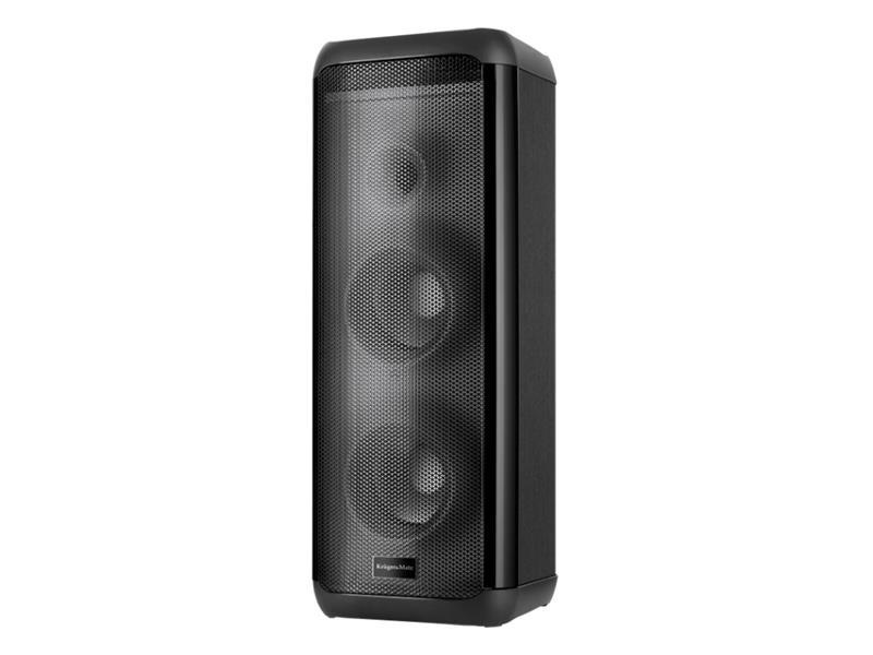 Reproduktor Bluetooth KRUGER & MATZ Music Box KM0558